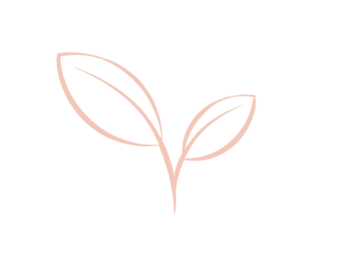 two leaves on stem values